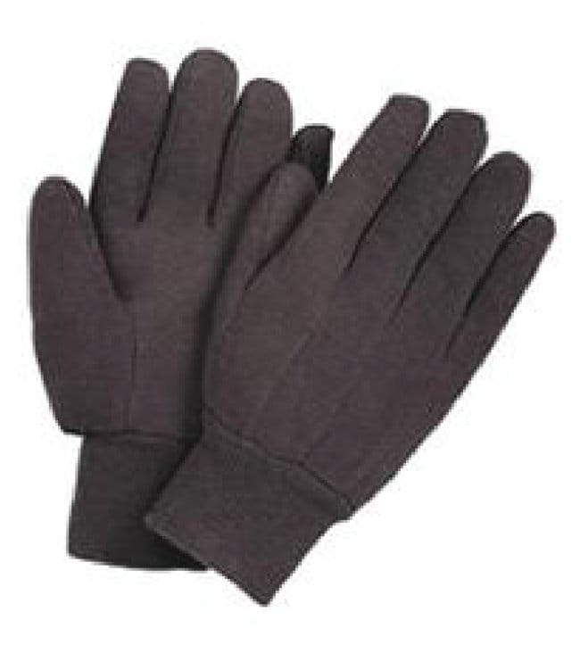 Wells Lamont Jersey Knit Cotton Gloves Large:Gloves, Glasses and Safety