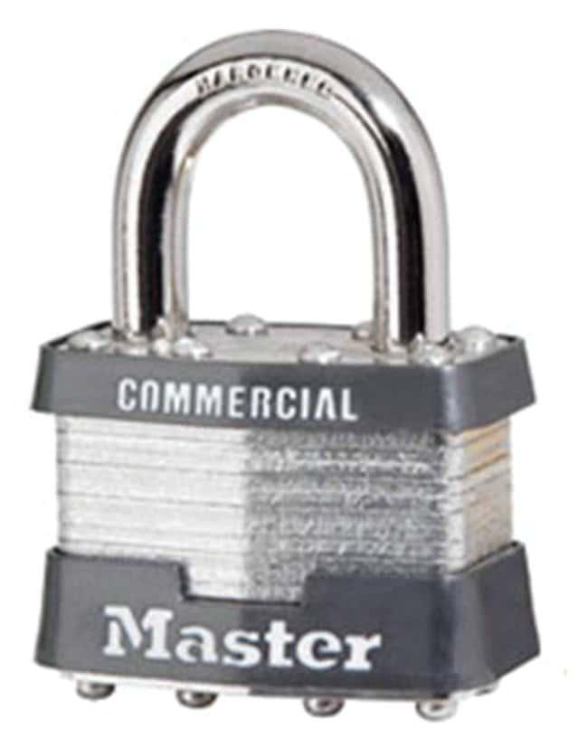 Master Lock No 5 Padlocks Fisher Scientific