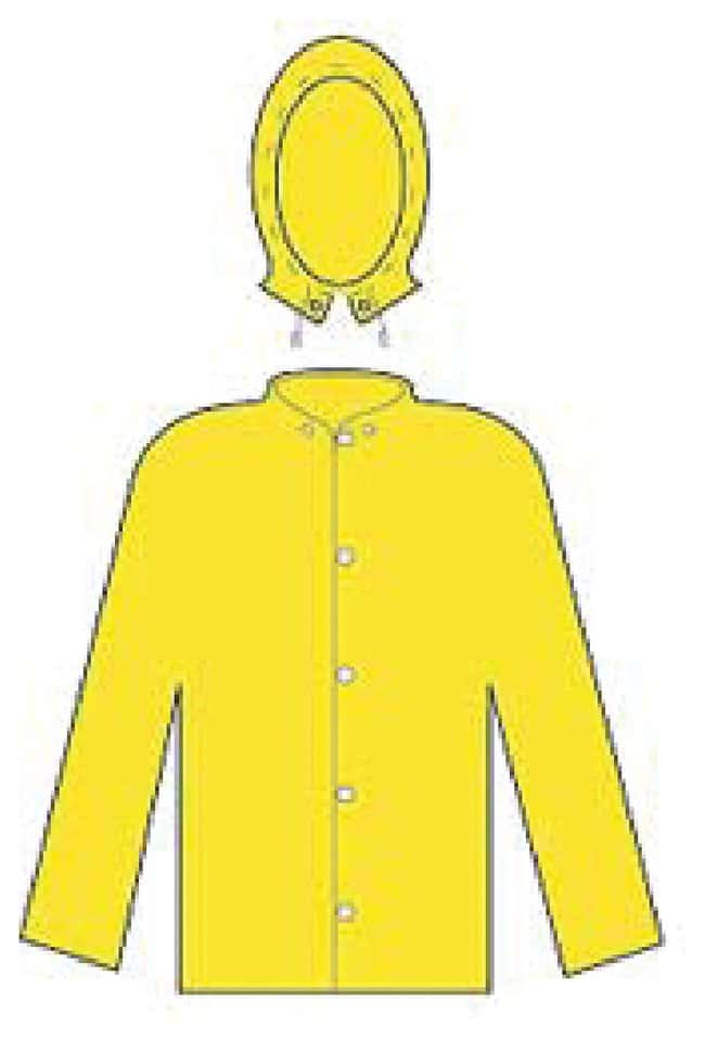 MCR SafetyStowaway Value Rainwear Jacket; Medium:Personal Protective Equipment