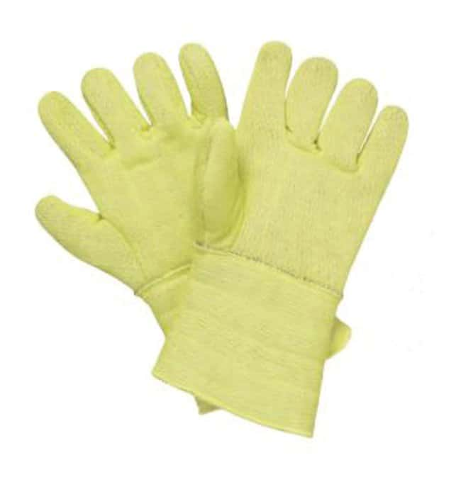 Wells Lamont Aramid Fiber Double-Lined Gloves  Large:Gloves, Glasses and