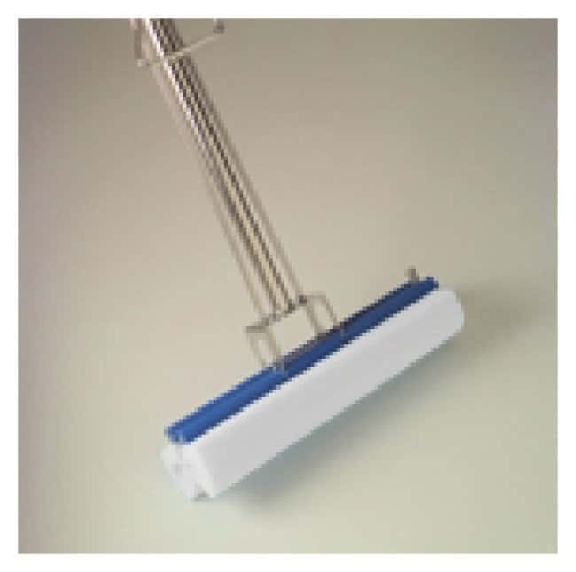 Micronova NovaPoly Cleanroom Mop NovaPoly; Irradiated; 14 in. long:Gloves,