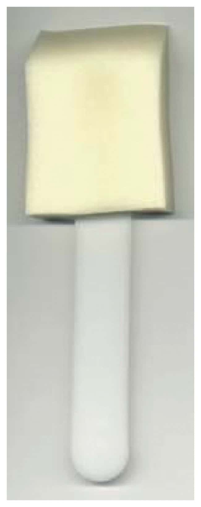 Micronova Foam Swab 1.75 x 0.75 in. on 6.50 in. handle:Gloves, Glasses