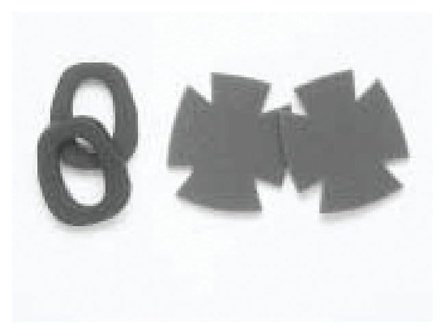 Honeywell Howard Leight Ear Muff Hygiene Kit Earmuff Insert Foam Replacemnt:Gloves,