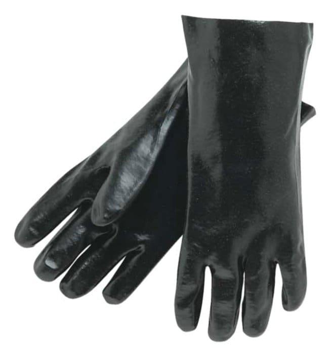 MCR Safety Memphis Glove Actifresh-Treated PVC Gloves 14 in. Gauntlet;