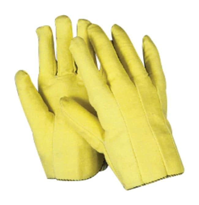 MCR Safety Vinyl Gloves Size: Large:Gloves, Glasses and Safety