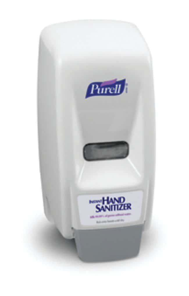 Purell Hand Sanitizer Dispenser 800mL Bag-in-Box Dispenser:Furniture, Storage,