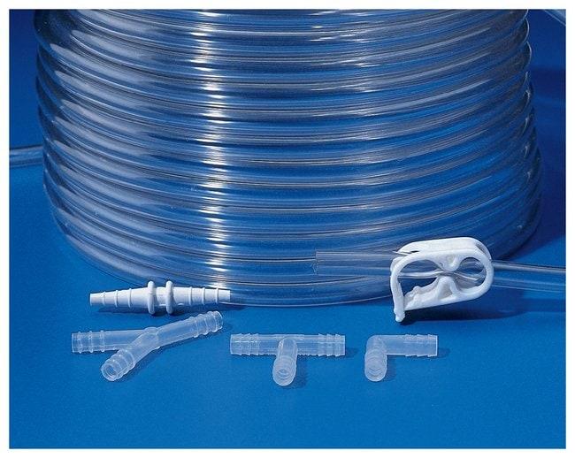 Fisherbrand Vinyl Tubing and Connector Kits:Pumps and Tubing:Tubing