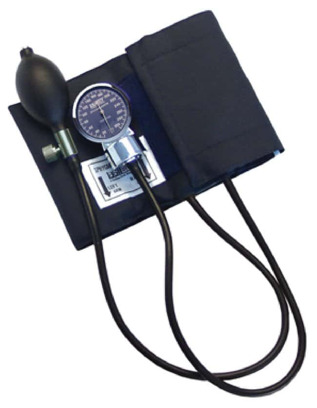 Graham-Field Optimax Sphygmomanometer Adult:Gloves, Glasses and Safety