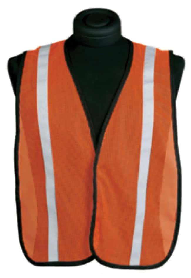 Kishigo Economy Safety Vests:Gloves, Glasses and Safety:Lab Coats, Aprons