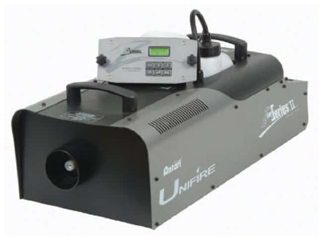 UnifireFog Machine Output: 12,000 cu. ft./min.:Emergency Response Equipment