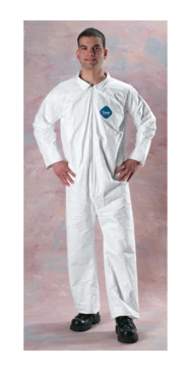 Lakeland Industries New Tyvek Level C Coverall:Gloves, Glasses and Safety:Lab