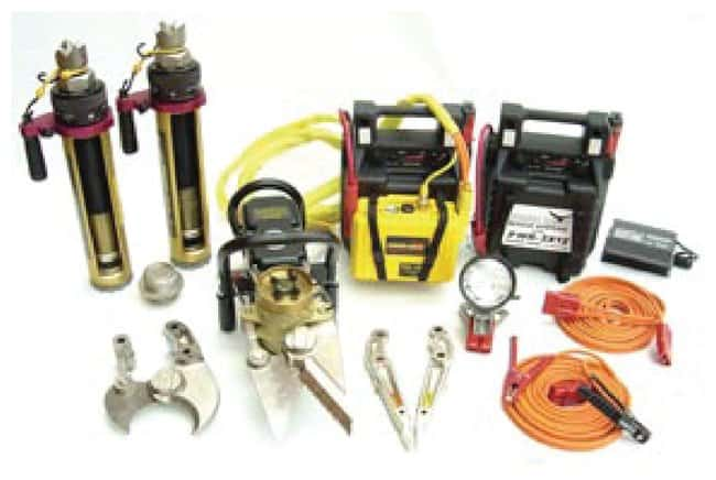Power Hawk P-16 Cyclone Kit Cyclone Kit:First Responder Products