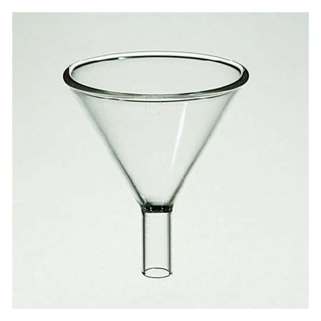 DWK Life SciencesKimble KIMAX Filling Funnels Top dia.: 150mm:Beakers,