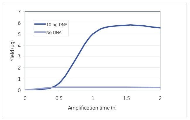 Cytivaillustra GenomiPhi V2 DNA Amplification Kit PROMO:Molecular Biology