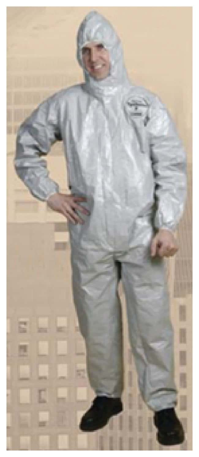 Lakeland Industries Tychem F Level B Coverall:Gloves, Glasses and Safety:Lab