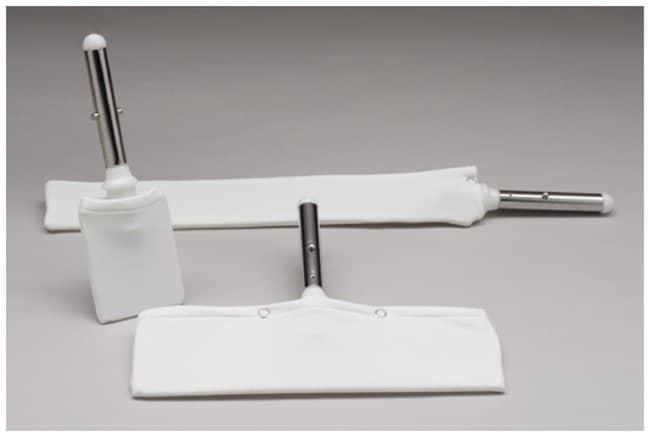 Micronova MegaSwat Cleaning Tool: MegaSwat Adapters High-density Polyethylene