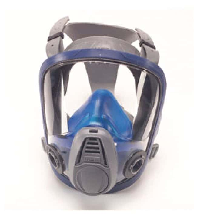 MSA Advantage 3200 CBA-RCA Gas Mask:Gloves, Glasses and Safety:Respiratory