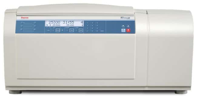 Thermo Scientific Sorvall Legend XT/XF Centrifuge and Rotor Packages Promo:Centrifuges