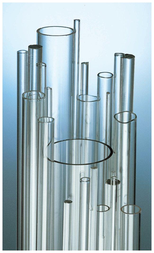 Wale Apparatus Pyrex Standard Wall Tubing Package Pyrex Standard Glass