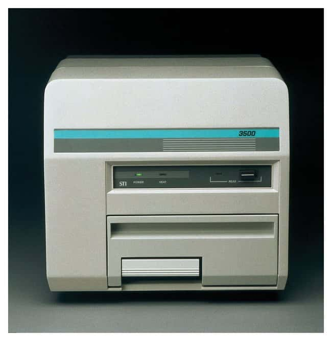Thermo Scientific Harshaw TLD Model 3500 Manual Readers  Model 3500 TLD