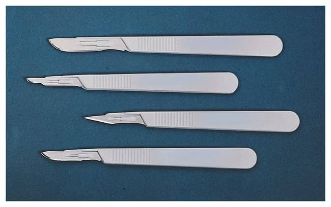 Feather™Single-Use Scalpels