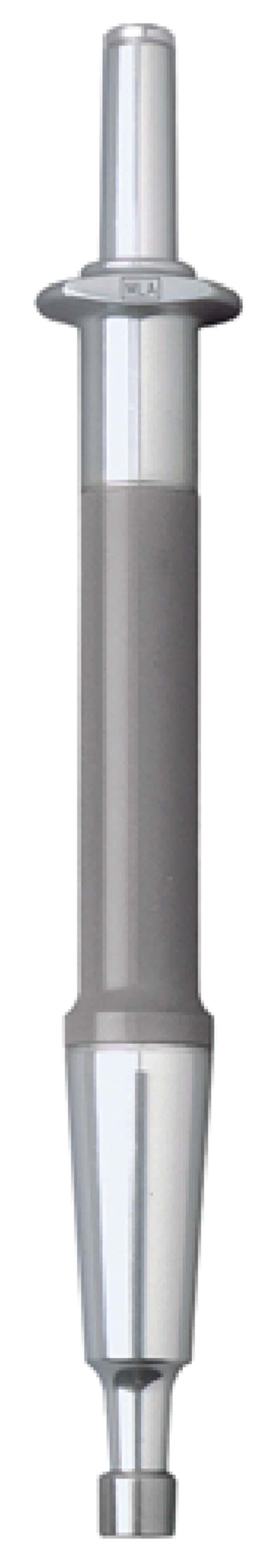 VistaLab™ TechnologiesMLA™ Brand Macro Pipetters Volume: 1mL; Barrel color: Gray VistaLab™ TechnologiesMLA™ Brand Macro Pipetters