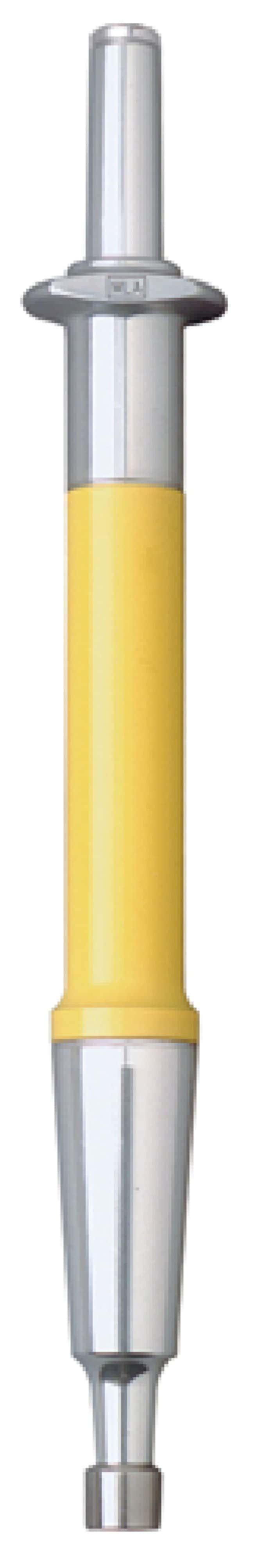 VistaLab™ TechnologiesMLA™ Brand Macro Pipetters Volume: 5mL; Barrel color: Yellow VistaLab™ TechnologiesMLA™ Brand Macro Pipetters