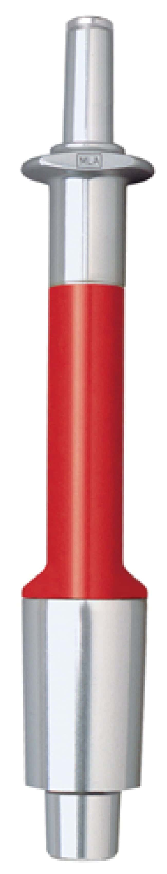 VistaLab™ Technologies MLA™ Brand Macro Pipetters Volume: 9mL; Barrel color: Red VistaLab™ Technologies MLA™ Brand Macro Pipetters