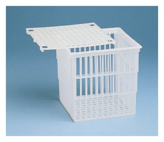 Fisherbrand™Molded Polypropylene Baskets