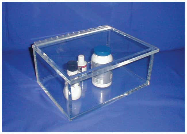 S-CurveBeta Storage Containers:Industrial Hygiene and Environmental Monitoring:Radiation