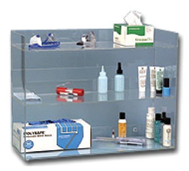 S-CurveLaboratory Storage Shelves:Furniture:Shelving