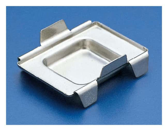 Fisher Scientific HistoPrep Stainless-Steel Base Molds 30 L x 24 W x 5mm