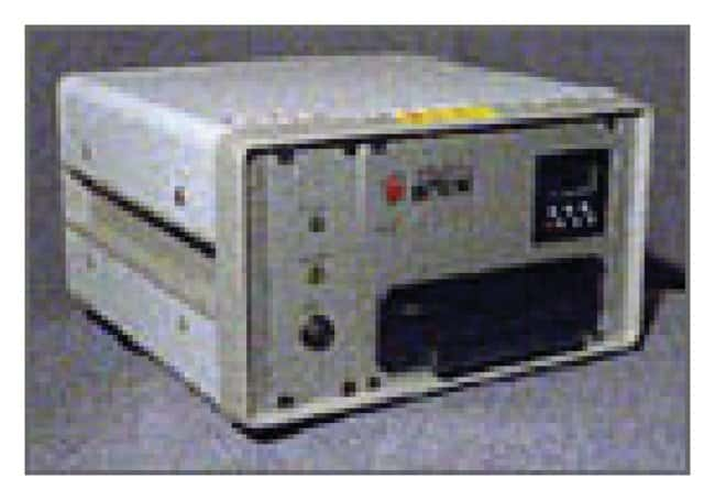 Thermo ScientificHarshaw TLD Model 2210 Chip Irradiators Model 2210 table