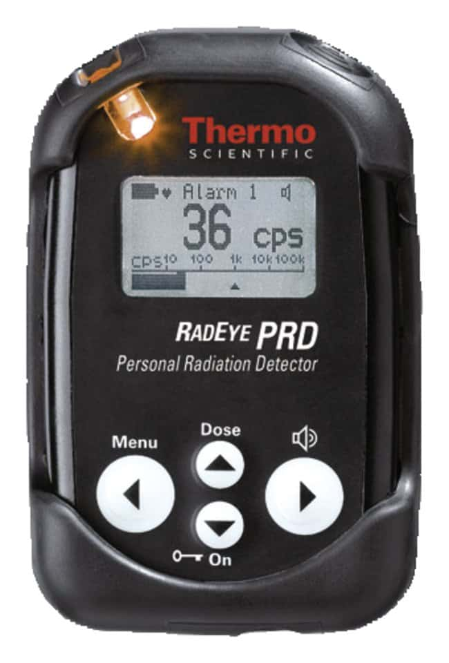 Thermo Scientific RadEye PRD/PRD-ER Personal Radiation Detector :Gloves,