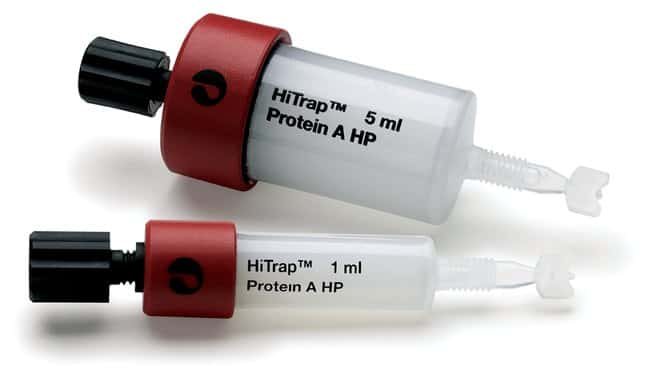 GE HealthcareHiTrap™ Protein A HP Prepacked Columns