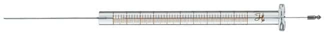 Restek Presents Hamilton Gas-Tight Syringes for Agilent 7673/7683/6850