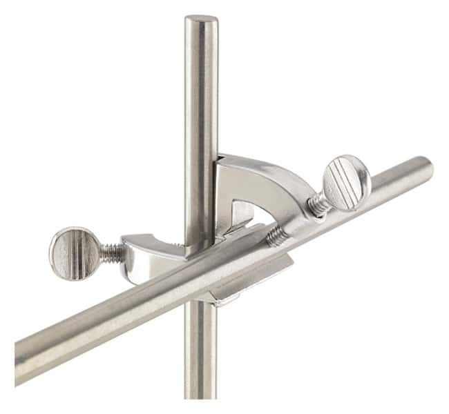 FisherbrandStainless Steel Clamps:Clamps and Supports:Clamps