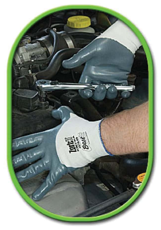 SHOWA Zorb-IT Extra Work Gloves  Size: 9:Gloves, Glasses and Safety