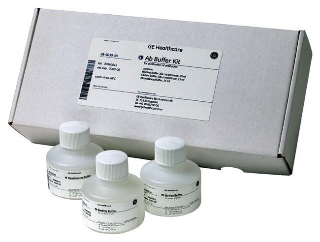 GE Healthcare Ab Buffer Kit Complete kit:Electrophoresis, Western Blotting