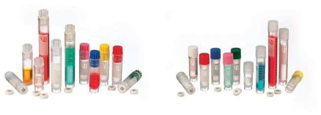 DWK Life Sciences Wheaton™ CryoELITE™ Cryogenic Storage Vials