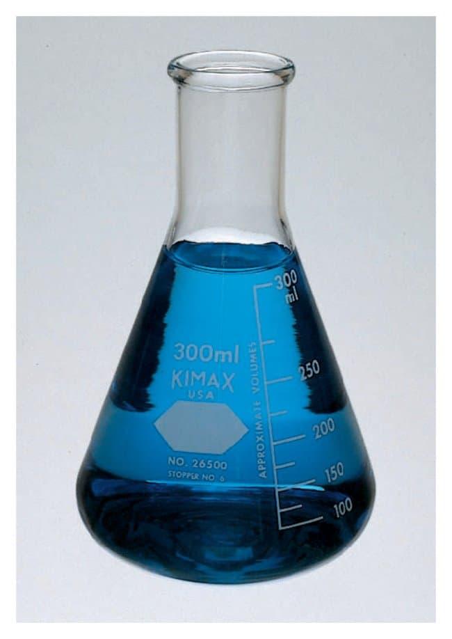 DWK Life SciencesKimble KIMAX Flasks with Reinforced Beaded Top 500mL;
