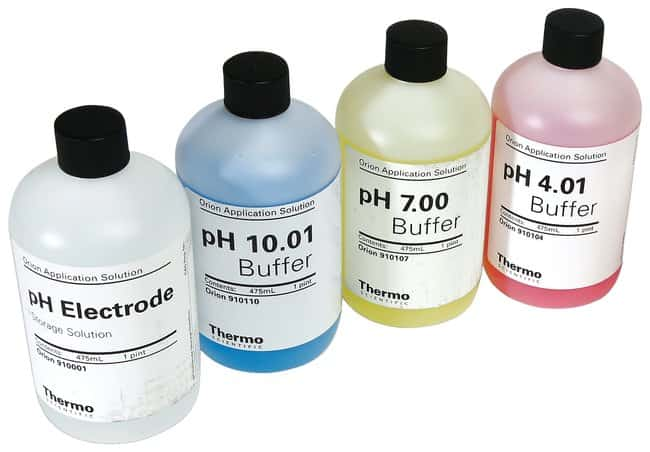 Thermo Scientific™ Orion™ Standard All-in-One™ pH Buffer Kit, PROMO
