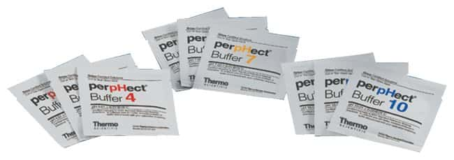Thermo Scientific™Orion™ pH Buffer Individual Use Pouches: Electrodes and Accessories pH and Electrochemistry