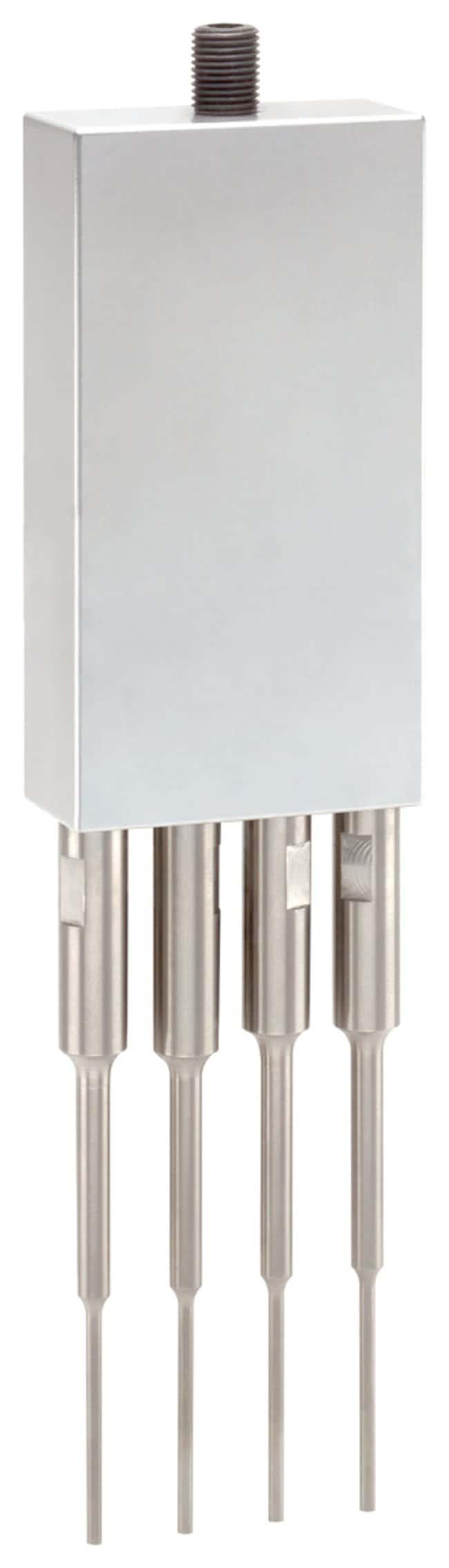 Fisher Scientific™ Eight Tip Horn replacement for Sonic Dismembrator Replacement eight tip horn; for Fisher Scientific Sonic Dismembrators Ultrasonic Homogeniser Accessories