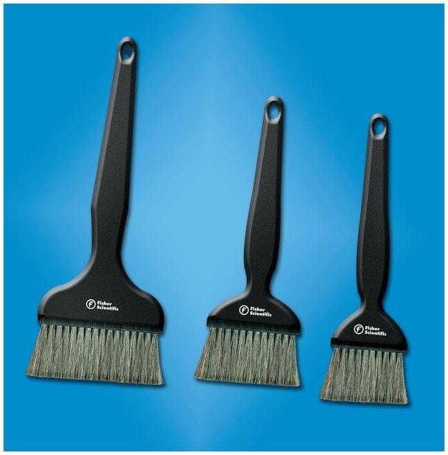 Fisherbrand Anti-Static Static-Away Handle Brushes :Teaching Supplies:Classroom