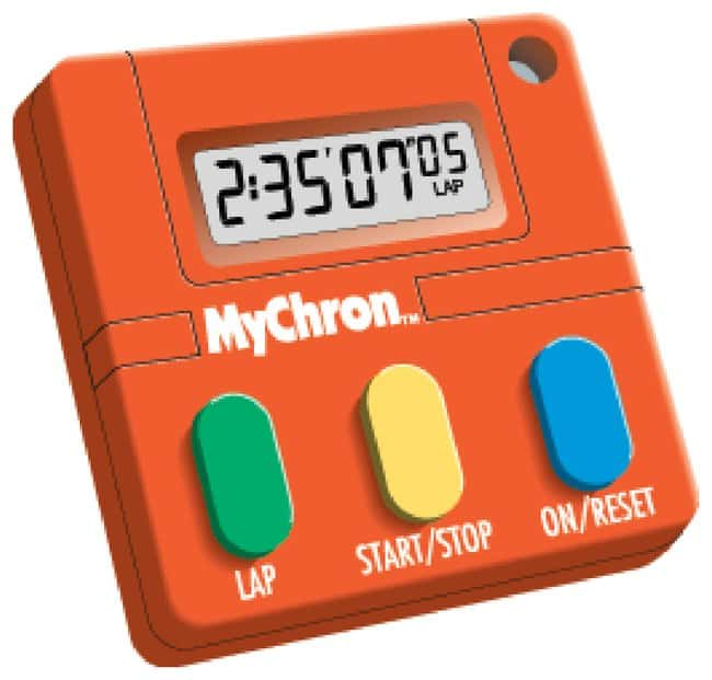 MyChron Individual Student Timers :Teaching Supplies:Classroom Science