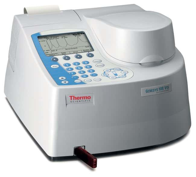 Thermo Scientific&trade;&nbsp;Genesys&trade; 10S Vis Spectrophotometers&nbsp;<img src=