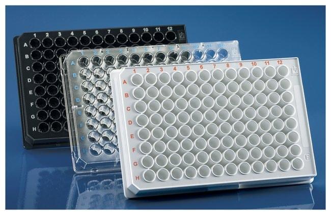 BRAND&trade;&nbsp;BRAND<i>plates</i> hydroGrade&trade; 96-Well Microplates