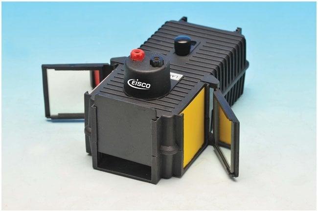 Eisco™Light Box and Optical Set