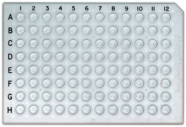 Thermo Scientific™ SuperPlate PCR Plates, 96-well: PCR Plates PCR and qPCR